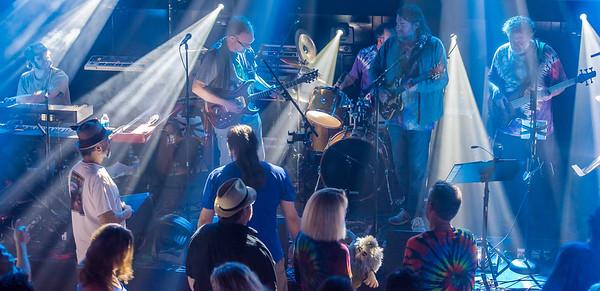 Garcia Birthday Band & Shafty