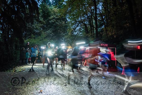 Portland Trail Series Fall 2014