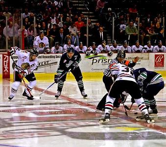 Winterhawks Game 6