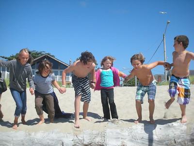 Cannon Beach Summer 2011