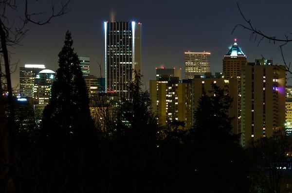 City Scenes