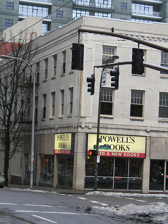 Portland 2007