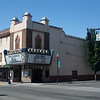 Building in the Dalles