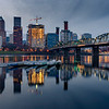 Portland Reflections