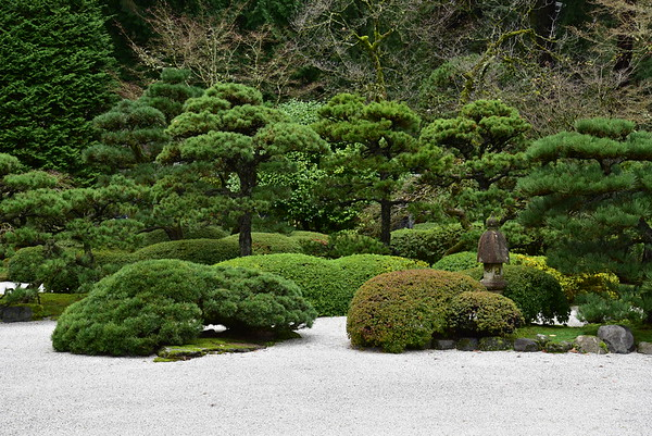 Garden within a Garden