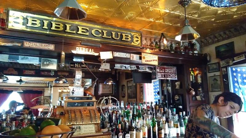 Club in portland