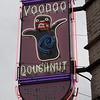 Voodoo Doughnut's