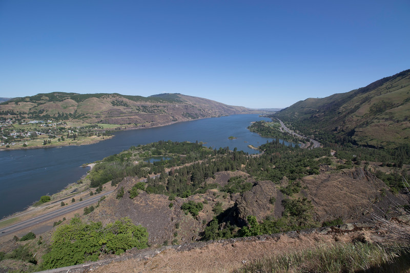 McCall Point Lookout