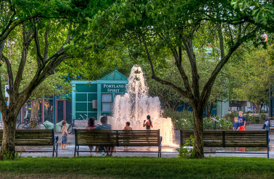 kids-fountain-portland-spirit