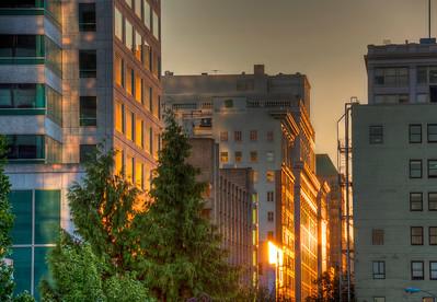 portland-downtown-glow