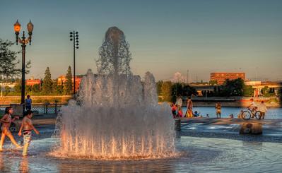 portland-fountain-kids
