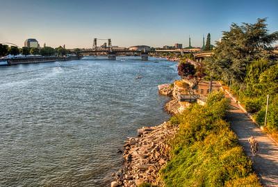 portland-river-walk