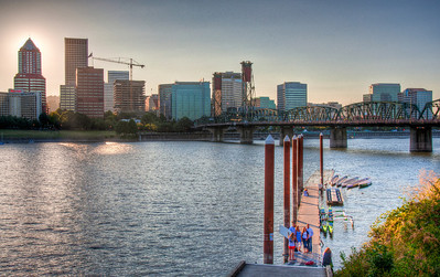 portland-cityscape-dock-2