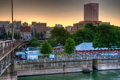 portland-cityscape-tent-crowd