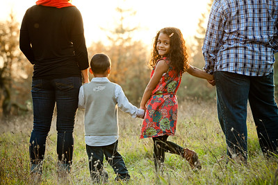 Beaverton, Oregon Family Portrait Photographer-Freeze Frame Photography