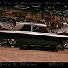 1963 Ford Galaxie/Shelby 427