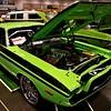 1973 Dodge. Chrysler Hemi 392 6.1L V8