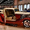 1933 Ford. Chevrolet 572 = 850HP.