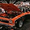 1973 Chevrolet El Camino 350