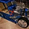 1934 Ford. Chrysler Hemi 426 V8.