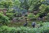 Upper Pond in the Strolling Pond Garden