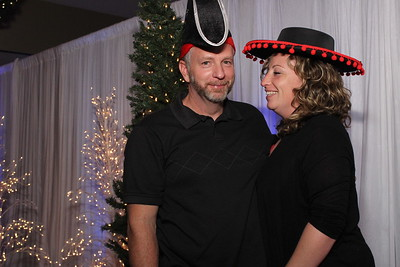 Portneuf Medical Holiday Party 2016