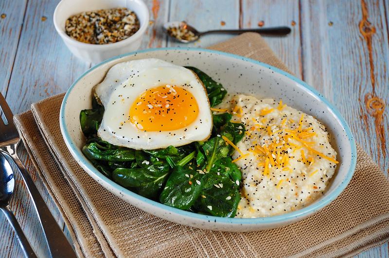 breakfast bowl-1 PNG