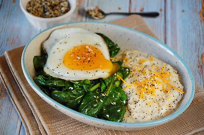 breakfast bowl-2 PNG