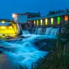Barrage de Lumsden