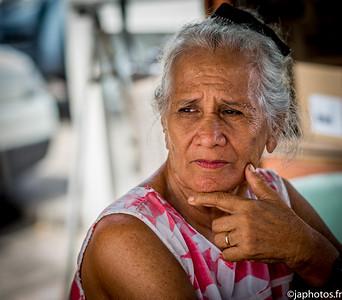 Huahine, Avril 2017