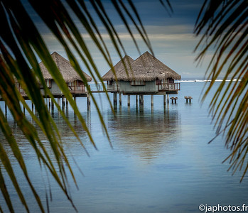Pointe des Pêcheurs, Tahiti, Avril 2017