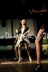 Concert Blaxy Girls