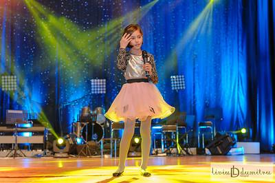 "Festivalul concurs ""Laleaua de Aur"",  ediția a IX-a,14 – 16 octombrie 2015, Mioveni."