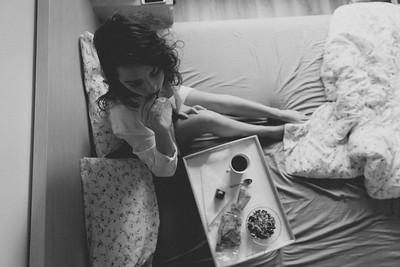 Fotografie de boudoir