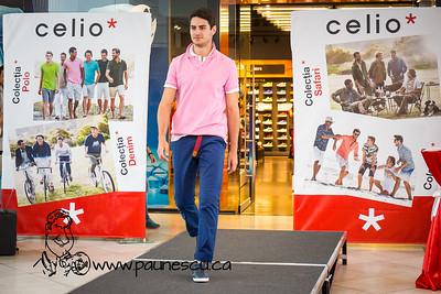 Lansare Colecție Celio