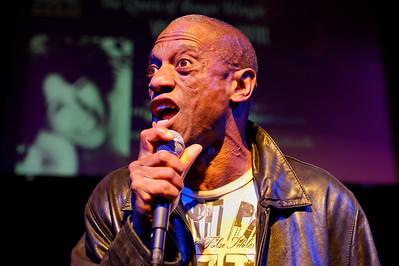 Earl Thomas at Fox Blues Jam