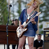 Samantha Fish at Blues From The Top 2013