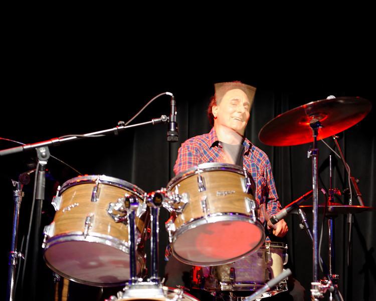 Jim Nelson at Club Fox Blues Jam
