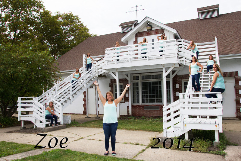 Zoe 1914 name year