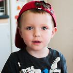 Den søde dreng
