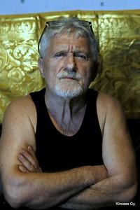 Ef Zámbó István