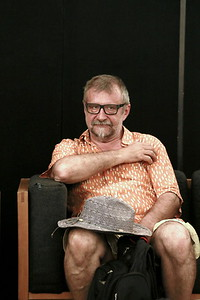 Wahorn András