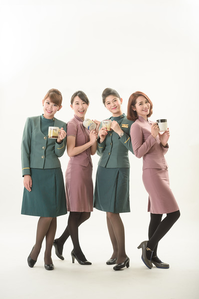 0127空姐寫真
