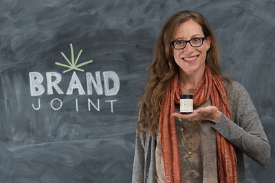 Jennifer Culpepper is the founder of Brand Joint.