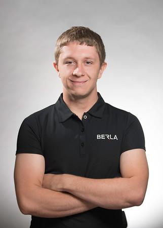 Berla Corp