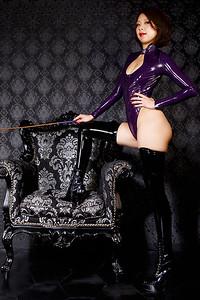 rubber purple ラバー パープル