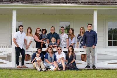 Davis/Yost Family