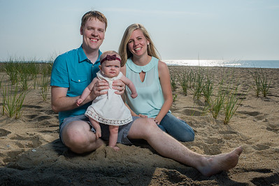 Hatteras Family Portraits, Daniel Pullen Photography, Family Mini Sessions