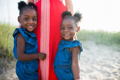 Hatteras Island Family Portriats, Daniel Pullen Photography