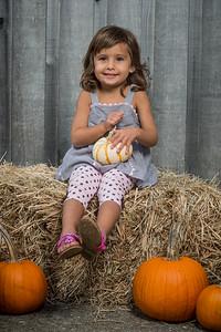 Daniel Pullen Photography, HCP Fall Portraits